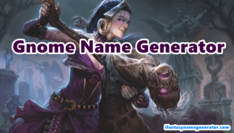 Orc Name Generator - Half Orc Names World of Warcraft