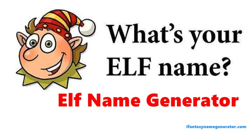 fantasy name generator half elf