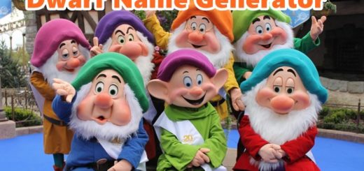 Dwarf Name Generator - Dwarven Names Generate Dragons & Dungeons